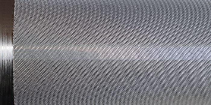 reverse coating cylinder